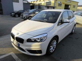 BMW 216d Active Tourer Advantage Autom.